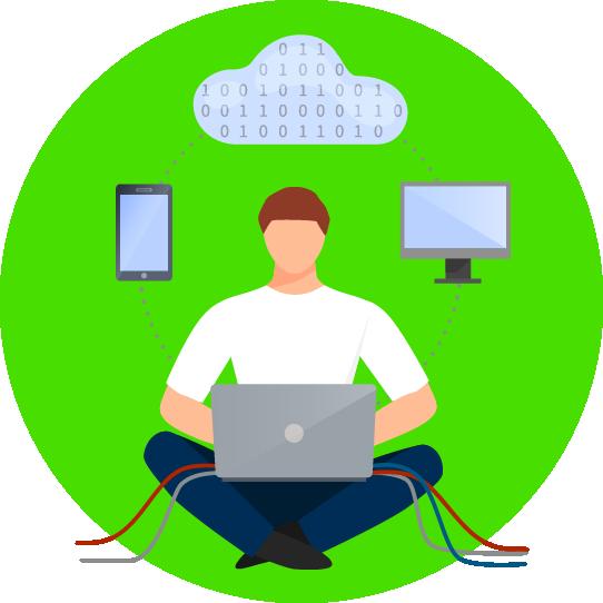 Wi-Fi riešenia a produkty